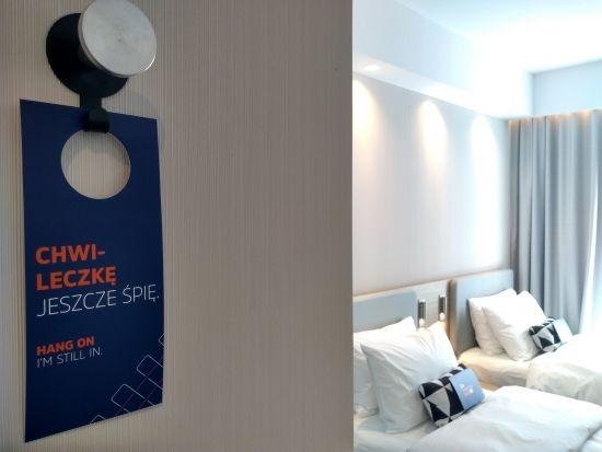 Otwarto nowy hotel w sąsiedztwie Portu Lotniczego Rzeszów-Jasionka [FOTO] - Aktualności Rzeszów - zdj. 15